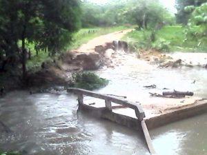 Le inondazioni nel Tabasco