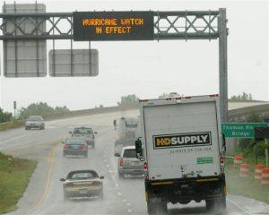 Tropical Weather NC hurricane