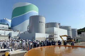 JAPAN-NUCLEAR-POLITICS-DISASTER