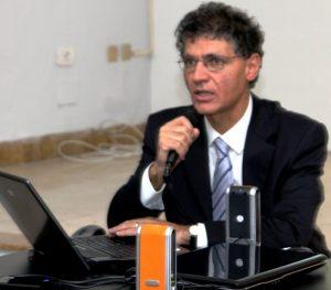 Angelo Carannante - Presidente C.UFO.M.