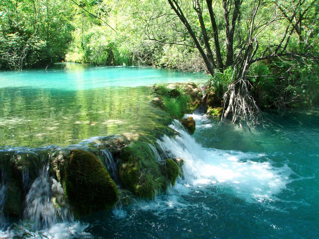 Parco nazionale dei laghi Plitvice, Croazia: uno dei siti turistici più belli del mondo, Patrimonio naturale dell'Umanità
