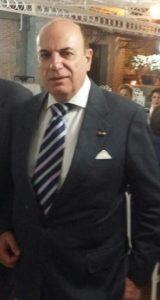 Prof. Gaspari
