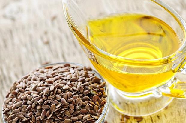 antidiabetico antinfiammatorio naturale olio di semi di lino