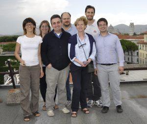 gruppo di ricercaUnipi