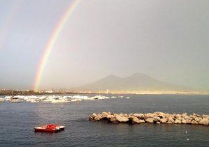 napoli arcobaleno