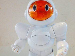 robot Biro