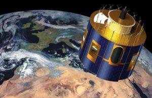 satellite meteo 01