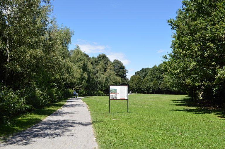 Il Bosco delle Querce (Seveso)