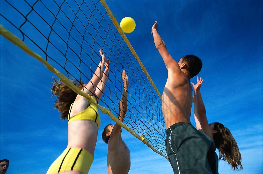 Fitness e vacanze binomio perfetto con gli sport brucia for Sinonimo di tecnologia
