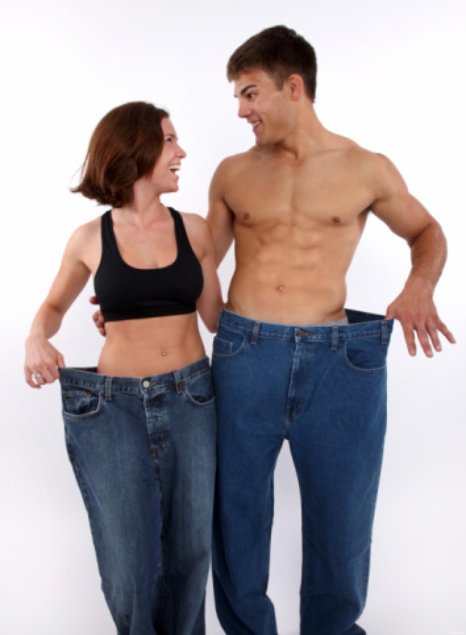 perdere peso prima di un intervento