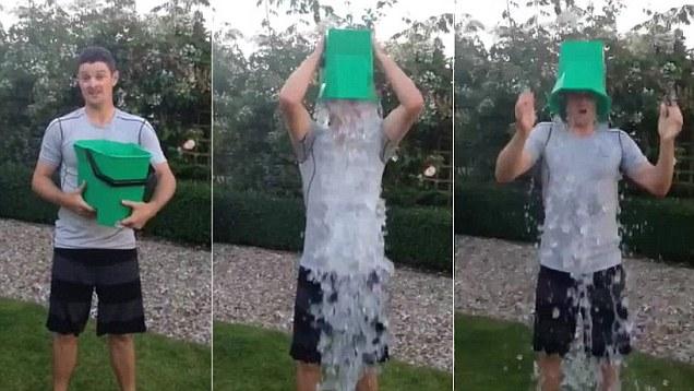 """SLA, Ice Bucket Challenge: in Cina non piace, """"qui c'è ..."""