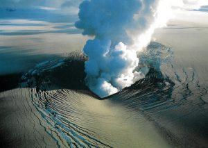 vulcano islandese
