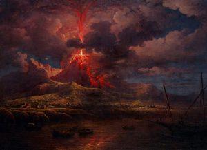 eruzione-vesuvio-79-vulcano
