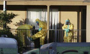 US Ebola