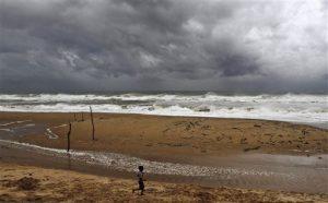 ciclone hudhud