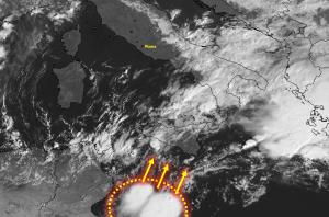 Ciclone Alert