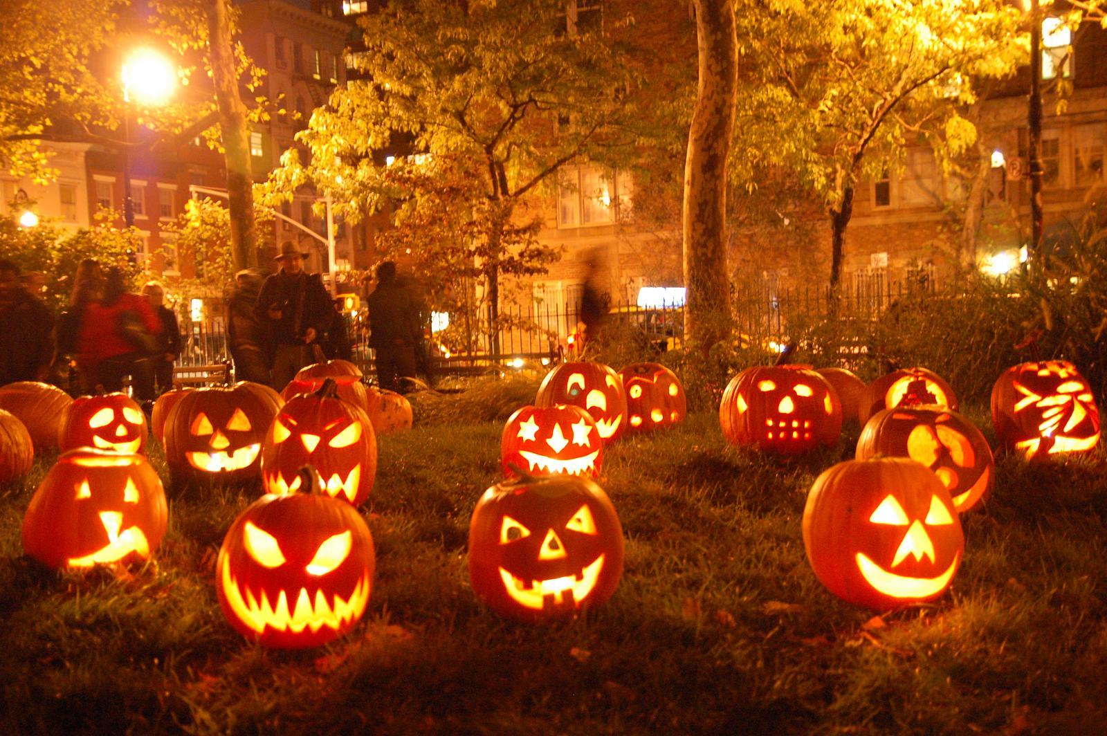 La storia di Halloween f4850830176a