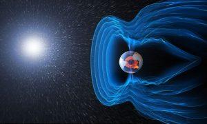 campo magnetico inversione dei poli