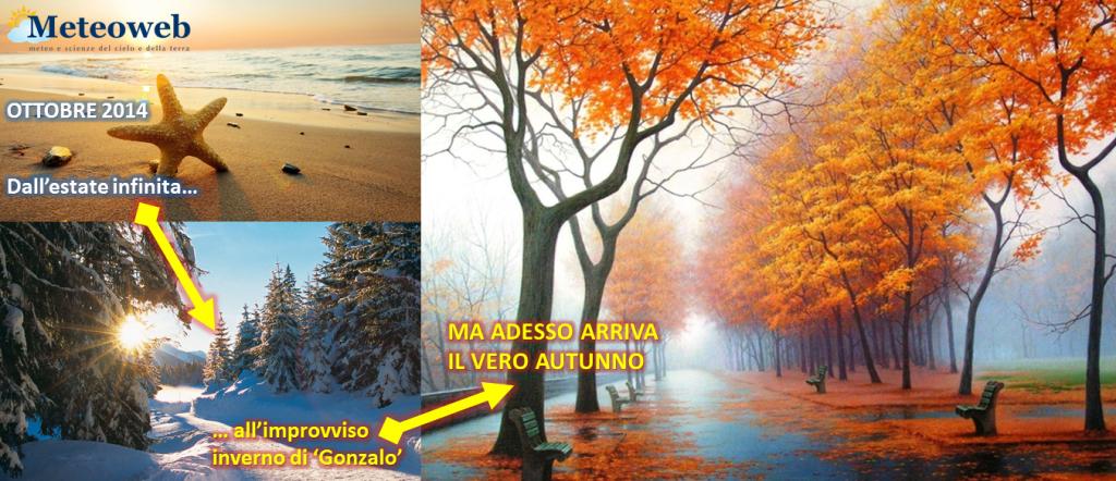 gonzalo meteo autunno 2014