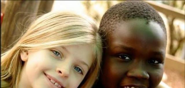 Ben noto Scienza, studio sui neonati: sotto il colore della pelle siamo  AT59