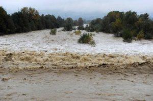 torrente stura piena fiumi