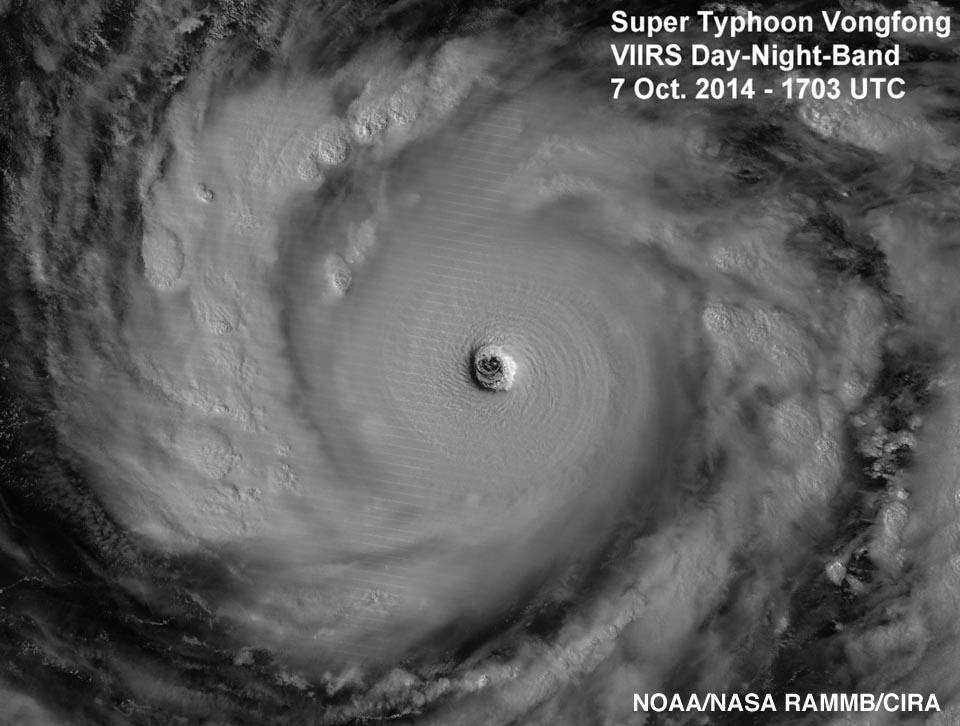 tifone VongFong