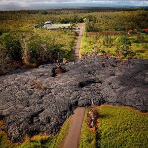 vulcano hawaii kilauea