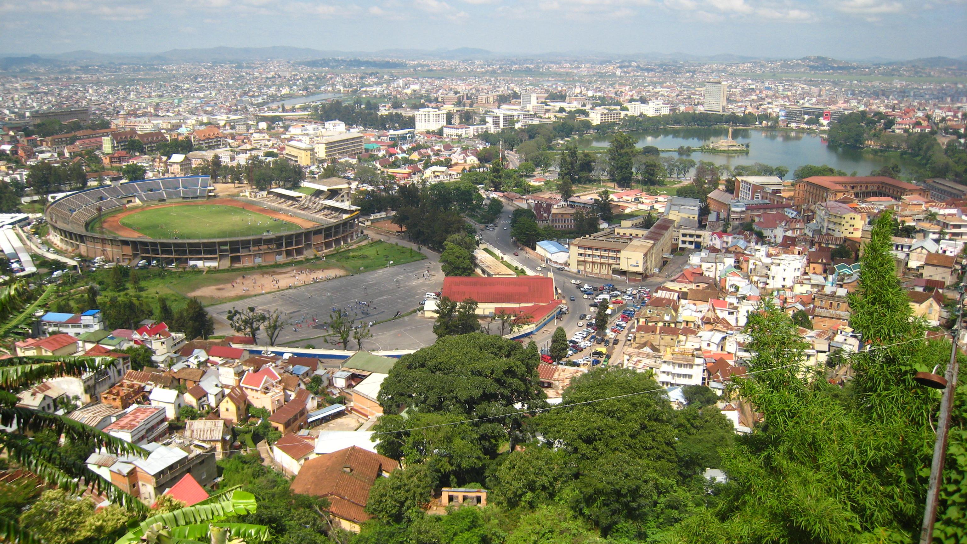 "Antananarivo Madagascar  city photos : In Madagascar ""esplode"" la peste: 40 morti, paura nella capitale ..."