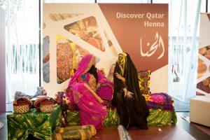Presentazione Padiglione Qatar_ExpoGate06