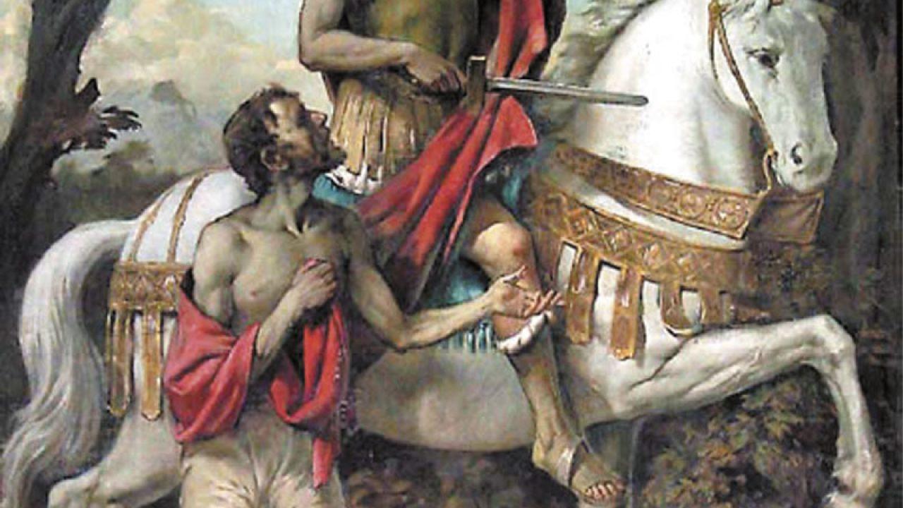 San Martino Giorno Calendario.11 Novembre I Proverbi Di San Martino Piu Diffusi In Italia