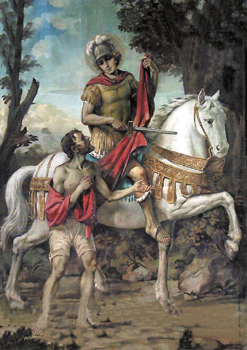 Giorno Di San Martino Calendario.11 Novembre I Proverbi Di San Martino Piu Diffusi In Italia