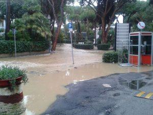 Santa Marinella alluvione 02