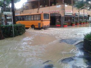 Santa Marinella alluvione 03