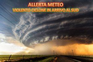 allerta meteo sud italia 6 novembre 2014