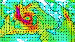 allerta uragano sardegna medicane 1 dicembre 2014 (3)
