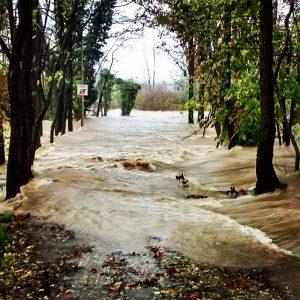 alluvione friuli