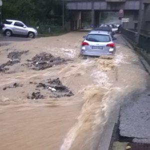 rischio alluvioni liguria - photo#17