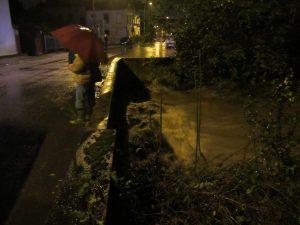 alluvione milano