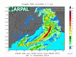 arpal radar