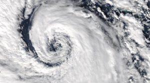ciclone linosa lampedusa malta