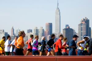 maratona new york 2014