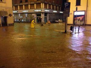meda milano alluvione