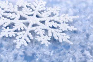 neve fiocco snow
