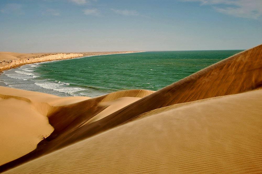 Turismo: Natale e Capodanno sulle dune dell\'Oman