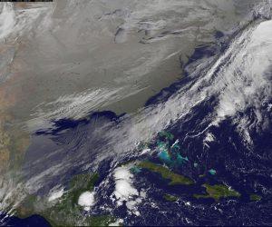 ondata freddo USA