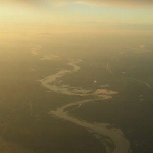 piena fiume po