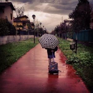 pioggia autunno
