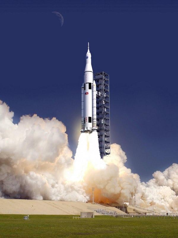 Scienza il carburante del futuro per i razzi spaziali la - Immagini stampabili a razzo ...