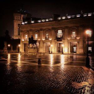 roma pioggia 01