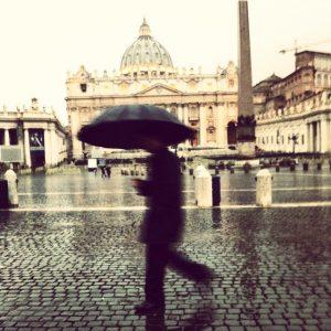allerta meteo roma previsioni maltempo